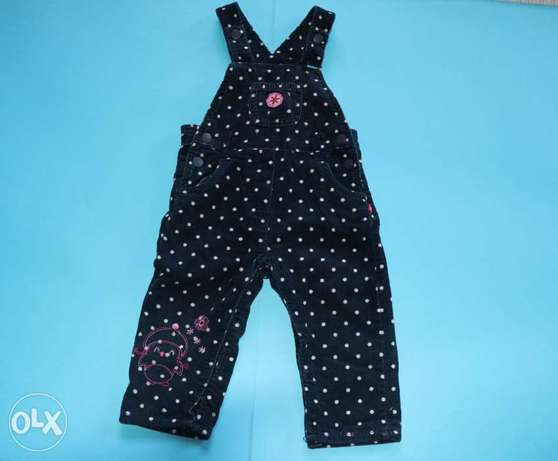 Overall 50 000