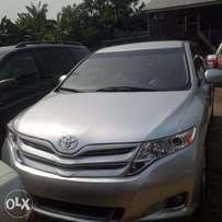 Tokunbo Toyota Venza, 2011, Complete Duty Very Okay To Buy From GMI.