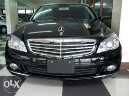 Mercedes C200 CGI Fully loaded Clean Unit on a Deal