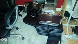 used motorbikes and laptops