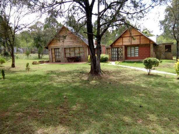 holiday cottages for booking in nanyuki Nanyuki - image 2