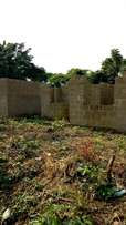 3 bedroom uncompleted