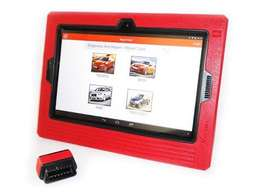 Diagnostic tool Launch x431 Pro 3 to swap