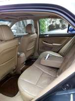 Clean Honda accord 07, Discussion Continues. Full option.
