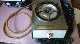 Made in Japan gas stove