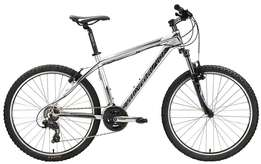 Midsized Kids Mountain Bike for sale