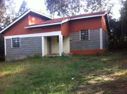 3 bedroom house for sale at Ksh. 6 M in Ongata Rongai, near Maxwell