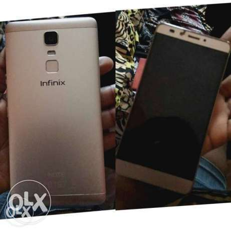 Infinix note 3 Warri South - image 1