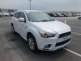 KCN..2011 Model Mitsubishi RVR..Fully Loaded 1.59m ONLY!!