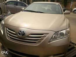 Lagos Cleared Neat camry 2008 model