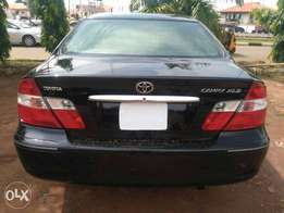 Extra clean Toyota Camry XLE
