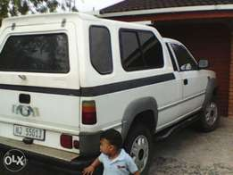 Tata telcoline 2004 R30000 or swop for why