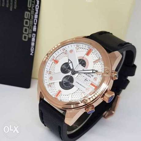 In stock with quality designs wrist watch available on tunds store Lagos Mainland - image 2