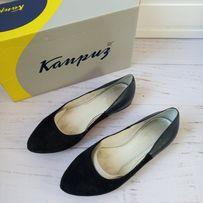 Кожаные школьные туфли для девочки Каприз Украина a9d1e870dd5b8