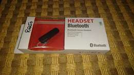 Bargain ! Bluetooth Headset. New Boxed !