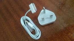 Genuine iPhone 4 charger