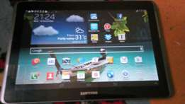 Sumsung tab 2 for sale