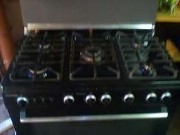telefunken gas stove for sale