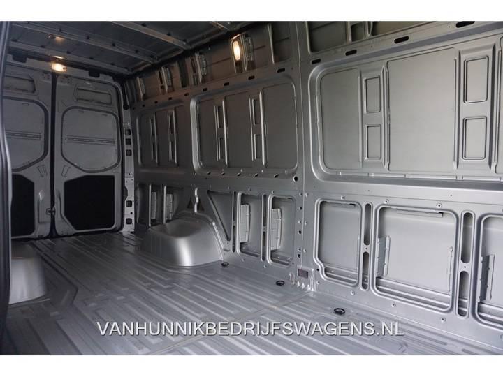 Mercedes-Benz Sprinter 516 CDI L3H2 Navi Airco Camera Gev. Stoel Alarm ... - 2019 - image 9
