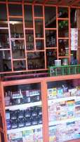 Beauty Shop on sale/electrical shop , zimma