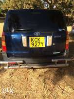 Toyota succeed for sale
