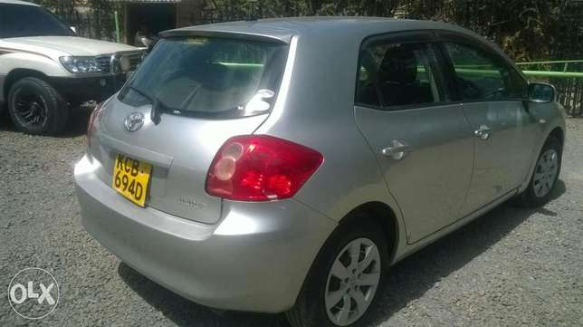 Auris for sale Kilimani - image 1