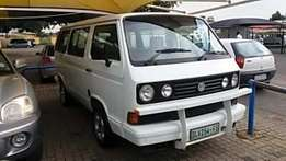 Vw caravelle in an excellent condition