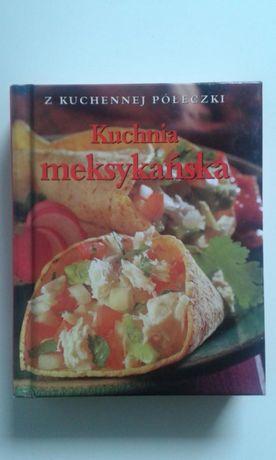 Z Kuchennej Półeczki Kuchnia Meksykańska Warszawa Ursynów
