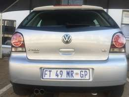 VW 2012 Polo Vivo 1.4 In Perfect Working Condition (R75,999.00 Ng.)
