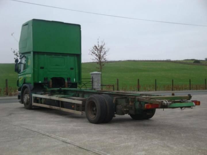 Scania P270 containertransporter - image 3