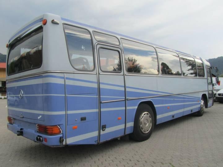 Mercedes-Benz O 303 11 R sehr schöner Zustand Fahrschule - 1991 - image 8