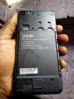 Tecno W3X..still new