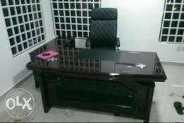 Classy executive office table