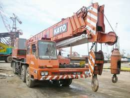 mobile crane training in south africa