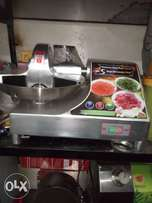 Meat and vegetable slicer