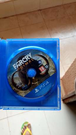 Far Cry Primal (available for swapping) Enugu South - image 2