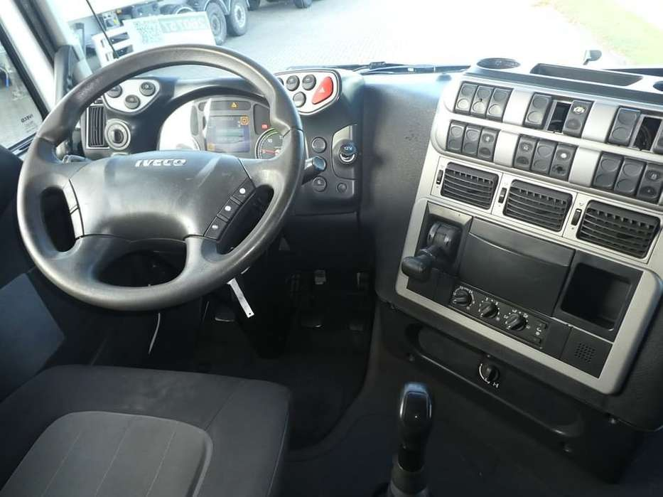 Iveco AS440S50 STRALIS manual intarder - 2009 - image 6