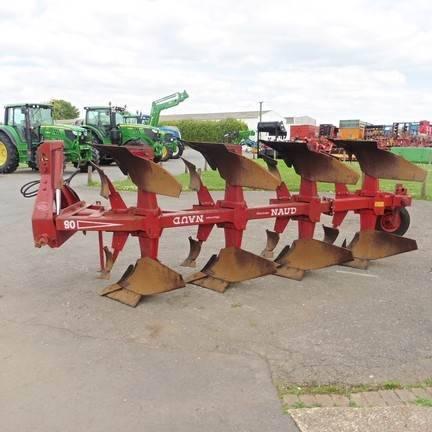 Naud Rx 305 - 2000