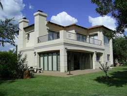 In Secure, Equestrian, Boating and Golfing Estate - Hartbeespoort Dam