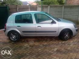 Looking to swop my Renault Clio 2005 for small automatic car.