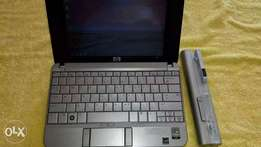 US Used Hp mini laptop