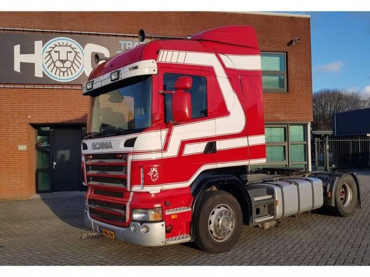 Scania R500 - 2008