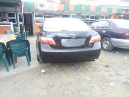 Toyota camry foreign used 2008model for sale
