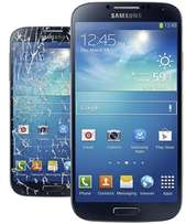 All Samsung, Tecno, infinix, HTC and Sony screen replacement