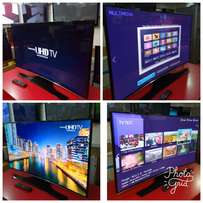 50 inch Samsung curved, smart, series7, 3D, blue tooth, digital TV