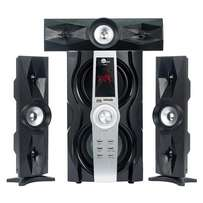 erry 3.1 Big Power Home Theater MS-132 With Usb Fm And Remote Contro