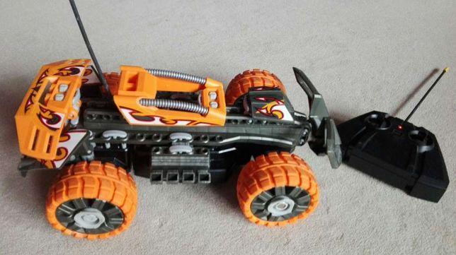 Lego Racers Rc 8676 Samochód Zdalnie Sterowanyauto Na Pilota