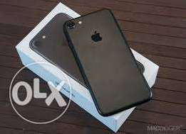 Iphone 7 plus cash swop for Samsung S8