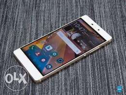 Its huawei p8 in perfect condition