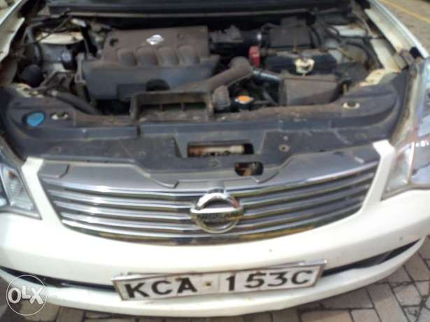 Nissan kca Bluebird very clean asking 650k Parklands - image 4
